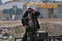 """مصرع مسؤول عسكري كبير بـ""""الحشد"""" في معارك مع داعش غرب الموصل"""