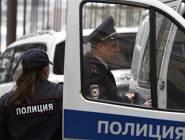 روسيا : إصابة شخصين بإطلاق نار قرب الكرملين