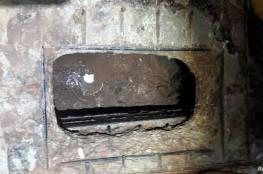حفروا النفق باستخدام الصحون.. الكشف عن تفاصيل جديدة بشأن نفق جلبوع