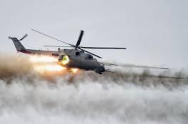 العراق : مصرع المسؤول العسكري لداعش في القائم العراقية