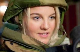 صور:في النرويج فقط.. قوات خاصة قوامها من النساء