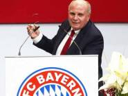 """رئيس بايرن ميونخ """"يهين"""" أغلى لاعب في العالم"""