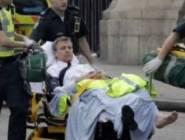 4 قتلى في هجوم لندن......و هو الاعنف منذ سنوات