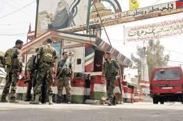 مقتل فلسطيني وانفجار عبوة ناسفة داخل مخيم عين الحلوة