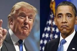 ترامب يعتزم إلغاء قرارات سابقة لأوباما