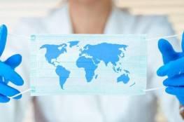 ارتفاع وفيات كورونا عالميا الى 3.556.724 وفاة