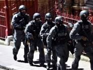 لندن تسجل رقماً قياسياً في أعداد المعتقلين على ذمة قضايا إرهابية