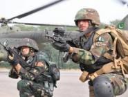 الجيش الباكستاني يصد هجوماً لمسلحين على الحدود مع أفغانستان