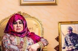 السعودية : والدة بن لادن  حياتي صعبة من غيره وكان فتىً صالحاً