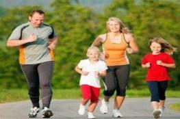 الركض يعمل على إصلاح أنسجة الدماغ ويطيل الحياة