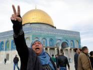 نفير عام في كافة الأراضي الفلسطينية بعد صلاة الجمعة نصرة للمسجد الأقصى