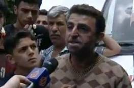 """صاحب مقولة """"أنا إنسان ماني حيوان"""" يخاطب الأسد من جديد (فيديو)"""
