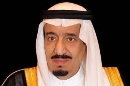 السعودية : خادم الحرمين الشريفين يبعث برقية عزاء للرئيس المصري