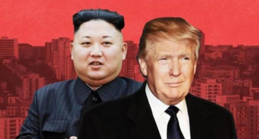 ترامب-و-كيم-جونغ-أون