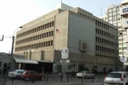 الأردن يتحرك ضد نقل السفارة الأميركية للقدس