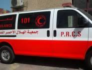 اصابة 3 معلمين بعد تعرضهم للضرب من قبل مجهولين في نابلس
