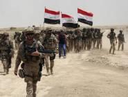 العبادي وفوتيل يبحثان جاهزية القوات العراقية لاستكمال تحرير بقية الأراضي العراقية