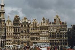 بروكسل:قتيل وسبعة جرحى في انفجار