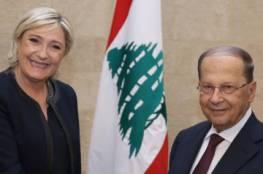 مرشحة الرئاسة الفرنسية ترفض الدخول لدار الإفتاء اللبنانية بسبب الحجاب