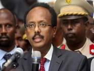 مقدشو  : الرئيس الصومالى يتعهد بالانتقام من جماعة الشباب