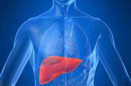 أعراض مشاكل الكبد في الجسم