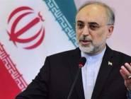إيران : قادرون على إنتاج اليورانيوم المخصب في غضون أيام