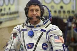 من محطة الفضاء الدولية رائد فضاء يدلي بصوته في الانتخابات الأمريكية