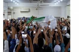 غزة: فتح معبر رفح في اتجاه واحد لدخول جثمان البطش