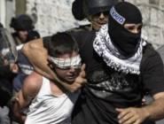 مشروع قانون أمريكي لتقييد إسرائيل من اعتقال أطفال فلسطينيين
