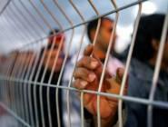 إضراب الأسرى يدخل يومه الـ16