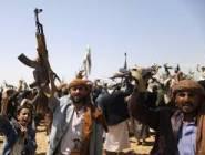 الحوثين الانقلابيون فجروا نحو 300 مسجد في البلاد