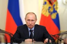 """""""تحقيقات شاملة"""" لحماية الحكومة الأمريكية ردا على حملة بوتن"""