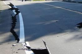 ضرب شرق إندونيسيا زلزال بقوة 6 درجات
