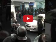 """بالمغرب  إحباط عملية إرهابية """"خطيرة"""" لداعش...بالفيديو"""