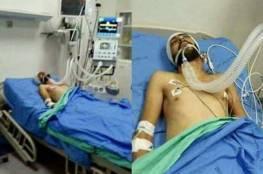 استشهاد شاب من حزما متأثراً بجراحه قبل أيام