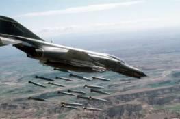 """سوريا : مصرع 15 عنصراً من """"النصرة"""" في إدلب بغارات للتحالف"""