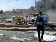 تفجيران انتحاريان على طريق سريع في جنوب العراق