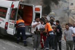 سلفيت : إصابة 3 شبان بجروح إحداها خطيرة في شجار عائلي