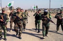 بيروت:تناشد بغداد بمنع انتقال ميليشيا الحشد الشعبي إلى أراضيها