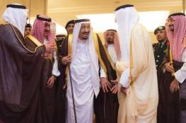 السعودية : الملك سلمان يصل مكة لقضاء العشر الأواخر من رمضان
