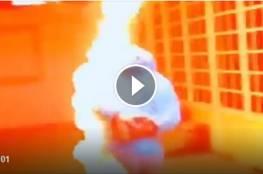 مذيع كويتي يحرق ضيفه على الهواء مباشرة!