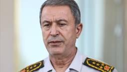 رئيس أركان الجيش التركي يكشف تفاصيل احتجازه