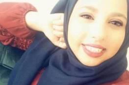 تطورات جديدة بشأن حادثة وفاة فتاة داخل سيارة في رام الله
