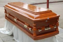هكذا أفاق من موته في الطريق إلى جنازته