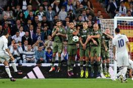 رونالدو يسعى لزيادة غلته من الأهداف الأوروبية
