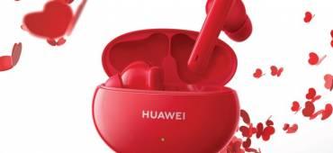HUAWEI FreeBuds 4i: إضافة جديدة لسلسلة سماعات HUAWEI FreeBuds المميزة متوفرة الآن للطلب المسبق في الأردن