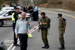 استشهاد شاب وإصابة شقيقته برصاص الاحتلال قرب رام الله