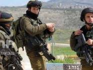فلسطين : جيش الاحتلال يغلق مدخل الفوار ويقمع مظاهرة قرب الحرم الإبراهيمي