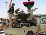 قوات من الجيش الليبي يقتل 3 من عناصر داعش في بنغازي