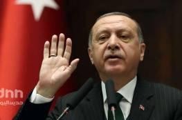 طيب أردوغان: بعد عفرين.. سنتجه إلى منبج